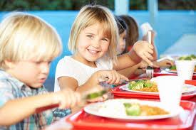 Zdjęcie dożywianie dzieci